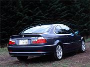 BMW330Ciクーペ(5AT)【試乗記】