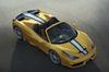 フェラーリが605psのオープン2シーターを発表【パリサロン2014】