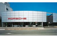 ポルシェ認定中古車センターが大阪地区に初出店の画像