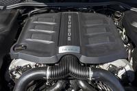 ポルシェ・カイエンS(4WD/8AT)/カイエンターボ(4WD/8AT)【海外試乗記】の画像