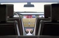【デトロイトショー2005】フォードからは、世界初のPZEVディーゼルハイブリッド