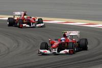 開幕戦バーレーンGP決勝結果【F1 2010 速報】の画像