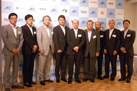 日産出資のEV充電会社、10月にサービス開始の画像