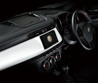 「ジュリエッタ」の1周年記念限定車が発売の画像