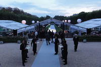 ジャガー、ハイブリッドスポーツ「C-X75」発表【パリサロン2010】