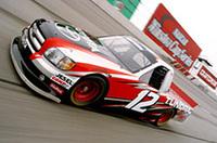 トヨタ、「NASCAR」トラックシリーズに参戦の画像