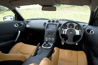 日産フェアレディZ バージョンST(FR/6MT)/ロードスター バージョンST(FR/5AT)【試乗記】の画像