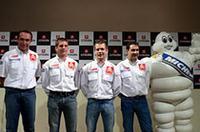 【WRC 2005】ラリー・ジャパン直前、シトロエン、抱負を語るの画像