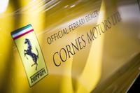 コーンズがフェラーリやベントレーの無料メンテナンスキャンペーンを実施の画像