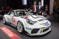 「911 GT3カップ」