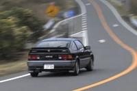 ホンダCR-Z α(FF/CVT)【動画試乗記】の画像