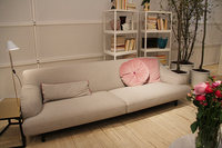 家具ブランド「アルフレックス」は、ピレリの元技術者たちが、同社の新素材を活用すべく立ち上げたブランドだった。