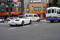 ホンダの「フィット」&「タイプR」&「S2000」(すべてMT)【短評】
