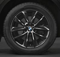 黒一色の特別な「BMW X3」、200台限定で発売の画像