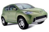 【ジュネーブショー2006】トヨタ、コンパクトSUVのコンセプトカーなどを出品の画像