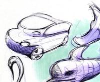 第6回:フィアット500のデザイナーと「お茶の水博士」(大矢アキオ)