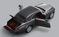 ロールス・ロイス新型「ファントム・クーペ」発表【ジュネーブショー08】の画像