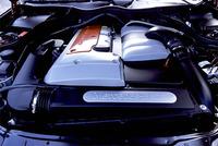 メルセデスベンツC200コンプレッサー(5AT)【ブリーフテスト】の画像