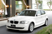 「BMW116i スマートセレクション」