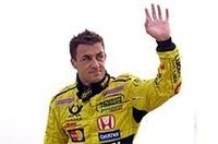 13シーズン目、ベテラン アレジは、沢山のファンに惜しまれつつF1を去った。GP201戦出場は、歴代5位の記録。優勝は、1995年、低迷フェラーリを駆ったカナダGPでの1勝のみ。