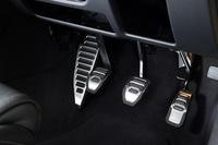 アウディRS4アバント(4WD/6MT)【ブリーフテスト(前編)】の画像