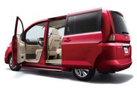 「日産セレナ」にリモコンスライドドア付の特別仕様車