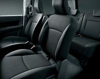 「スズキ・ソリオ」に専用内外装の特別仕様車