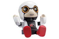 トヨタ、小型ロボット「KIROBO mini」をついに発売の画像