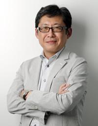 カカクコム 社長 田中 実さん たなか・みのる◎ 神戸市出身。東京外国語大学外国語学部ロシア語学科卒業後、三菱銀行(現三菱東京UFJ銀行)入行。銀行時代はヒューストン支店、台湾支店等で、経営管理業務を経験。2002年にカカクコム入社。06年に社長に就任し、現在に至る。