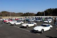 「トヨタ2000GTを語る会」開催されるの画像