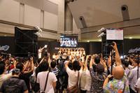 「東京オートスタイル2012」にカスタムカー集結