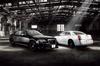 限定車「クライスラー300 Black&White」発売