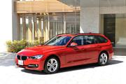 BMW 320dブルーパフォーマンス ツーリング スポーツ/320i xDrive ラグジュアリー【試乗記】