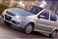 タタ・モーターズ、4月の新車販売は前年同月割れ