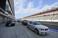 BMW Mモデル試乗会【試乗記】の画像