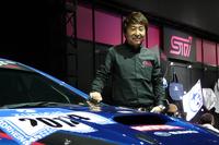 2013年に続いて「BRZ GT300」をドライブする佐々木孝太選手。