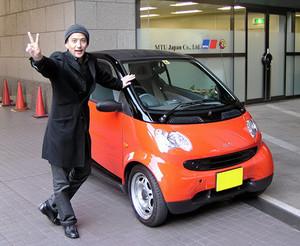 第94回:勝手に長期テスト車!?突然ですが……「スマートK」買いました!