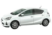「アクア」と「プリウス」の1.5リッター車の属する「HV1クラス」の基本料金は、12時間までが7350円、24時間までが8925円。