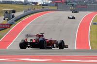 フェルナンド・アロンソは予選での定位置ともいえる6位から1つポジションを上げ5位入賞。この結果、2005年、2006年チャンピオンは地味ながら2年連続のドライバーズランキング2位を確定させた。フェラーリは、フェリッペ・マッサが得点できず13位完走となり、コンストラクターズチャンピオンシップ2位のメルセデスとのポイント差は11点から15点に開いてしまった。(Photo=Ferrari)