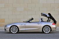 BMW Z4 sDrive35i(FR/7AT)【海外試乗記】の画像