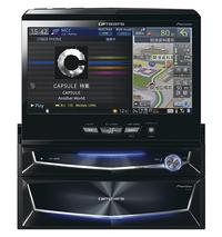 カロッツェリア「AVIC-VH0999S」     オープン価格     (市場想定価格20万円前後)