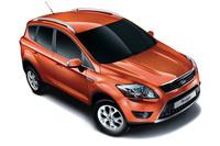 フォード・クーガの特別仕様車、限定80台で発売の画像