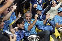 【F1 2005】最終戦中国GP、アロンソ今年7度目の勝利、ルノーがダブルタイトル獲得!の画像