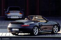 「911ターボ」のハイパフォーマンスモデル「S」、受注開始の画像