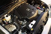 トヨタ・ランドクルーザー プラド 5ドア TZ(5AT)【ブリーフテスト】の画像