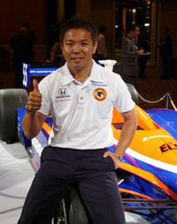「オフシーズンはトレーニングに励んで、体脂肪14%までシボりました」 ルーキー・オブ・ザ・イヤーを獲得した松浦孝亮は、今年で参戦4年目。日本のファンの目の前で表彰台に上がれるか!?