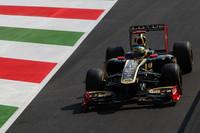 第13戦イタリアGP「2年連続タイトル奪取へ王手」【F1 2011 続報】