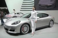 「ポルシェ911」にとって日本は「大切なお得意さん」【東京モーターショー2011】
