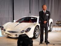 第281回:スクープ! ミツオカ会長が激白オロチはニッポン自動車界の集大成だった!!(小沢コージ)の画像