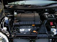三菱ランサーセディアワゴンツーリング スーパーパッケージ(CVT)【ブリーフテスト】の画像